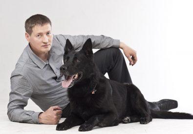 Suņu apmācības skola...