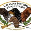 Latvijas medību suņu...